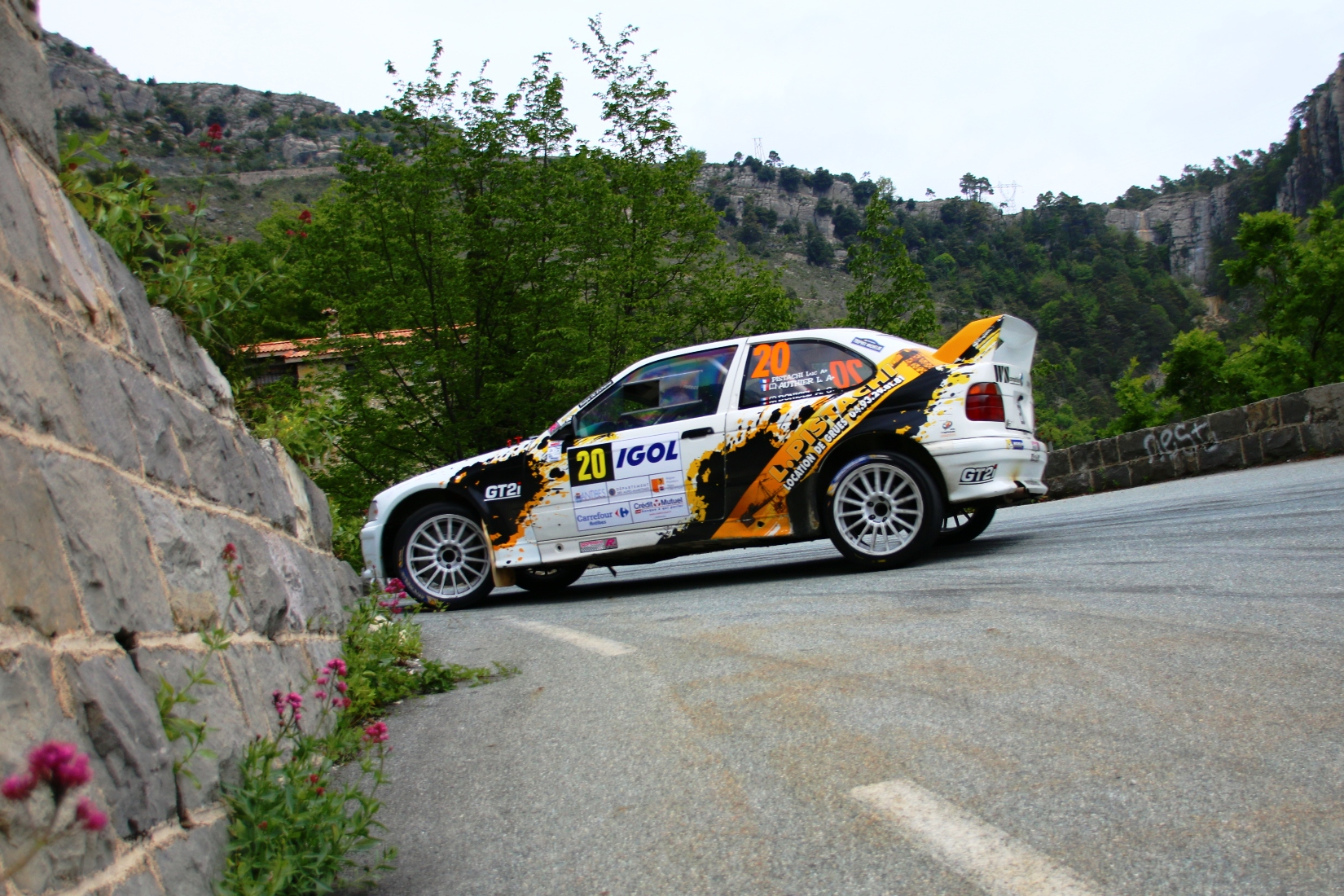 rallye d'Antibes 2017 photo Jean-François THIRY (13)