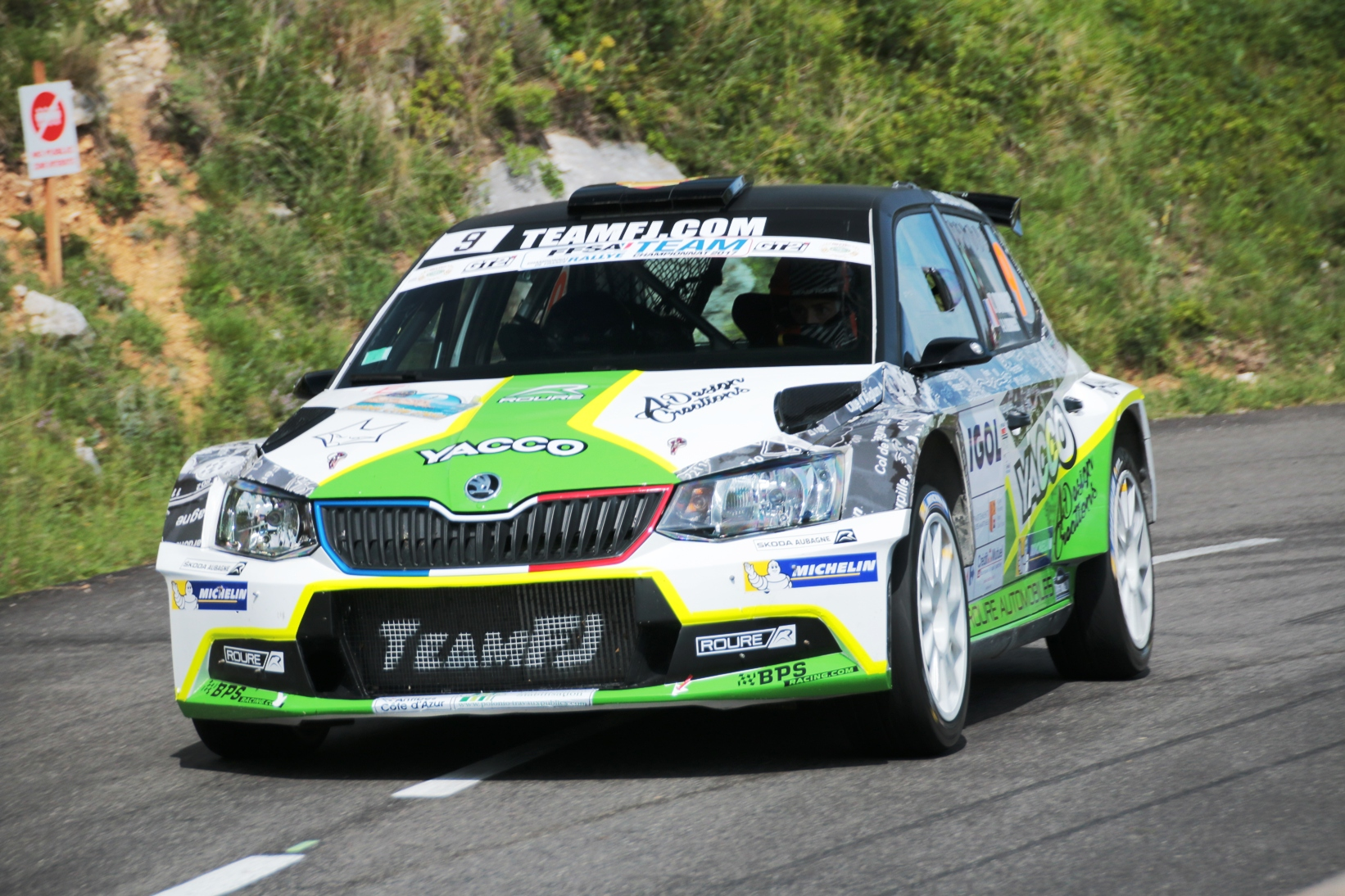 rallye d'Antibes 2017 photo Jean-François THIRY 317