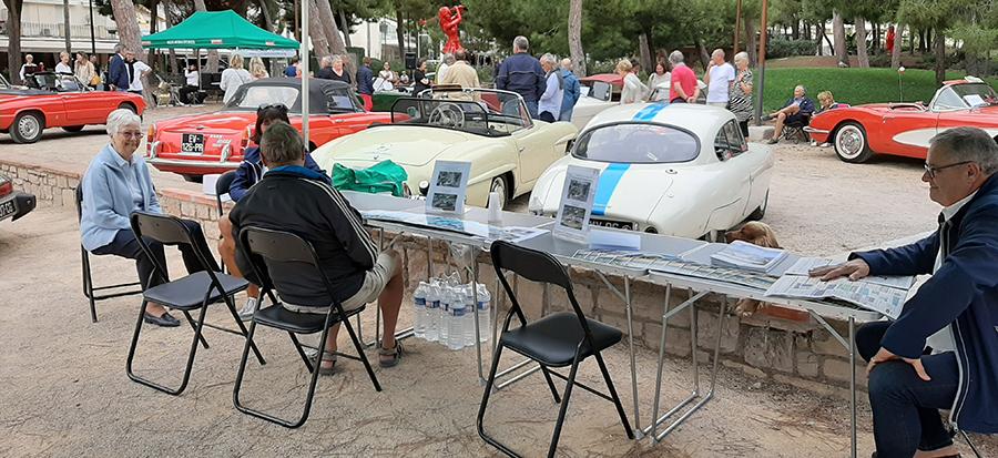Calendrier Coupe De France Des Rallyes 2020.Rallye Antibes Cote D Azur Du 17 Au 19 Mai 2019