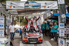 Photos Rallye 2019